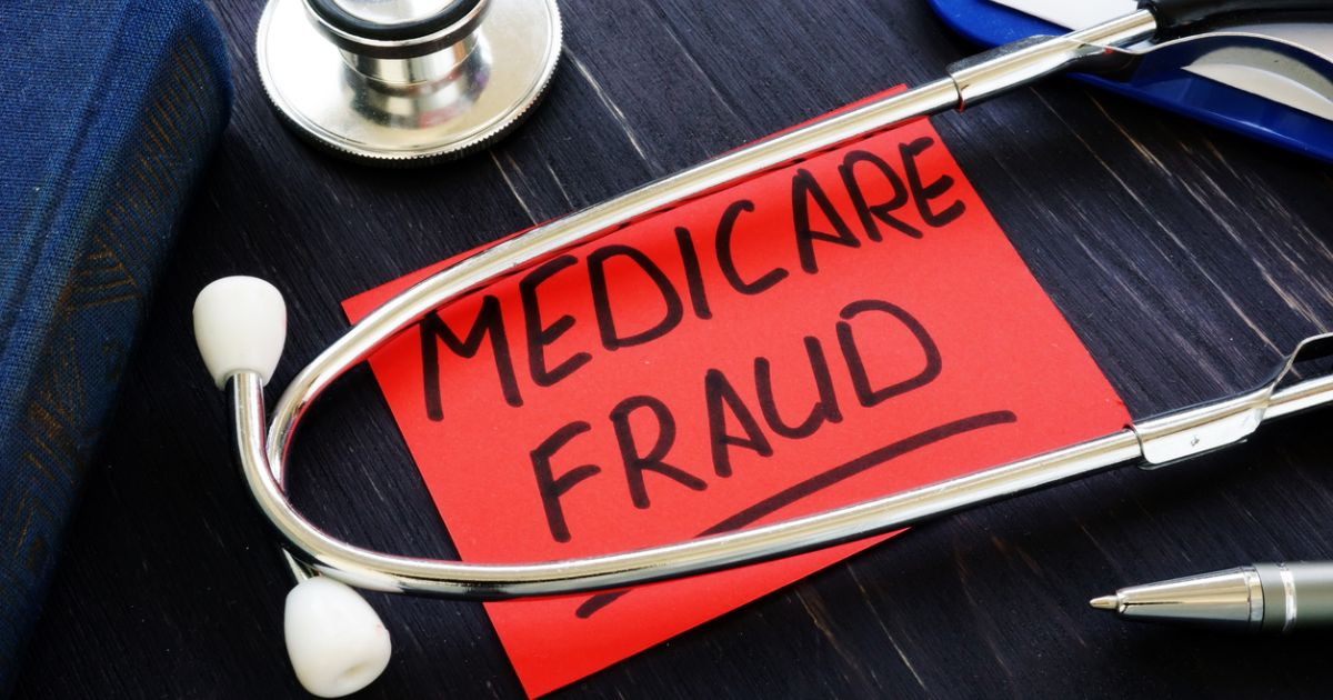 Medicare Fake News: Fishing Out the Scammers